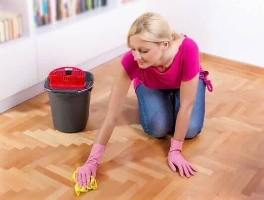limpieza pisos barcelona
