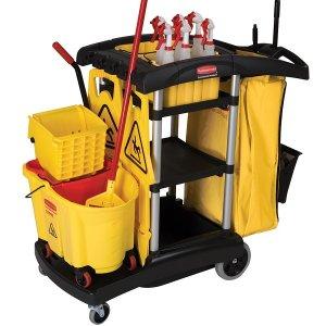 carros-herramientas-limpieza