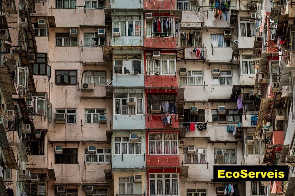 Vaciado de pisos Mollet del Vallès