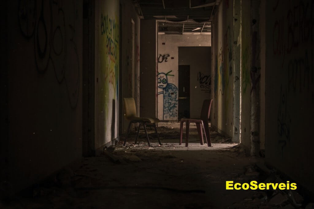 Vaciado de pisos Cardedeu