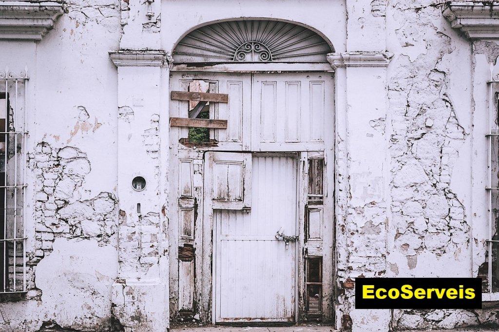 Vaciado de pisos Sant Gervasi - Galvany-Barcelona