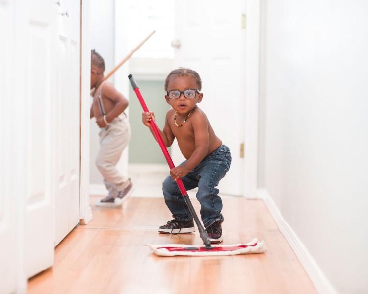 10 hábitos de limpieza que no poseemos y deberíamos tener
