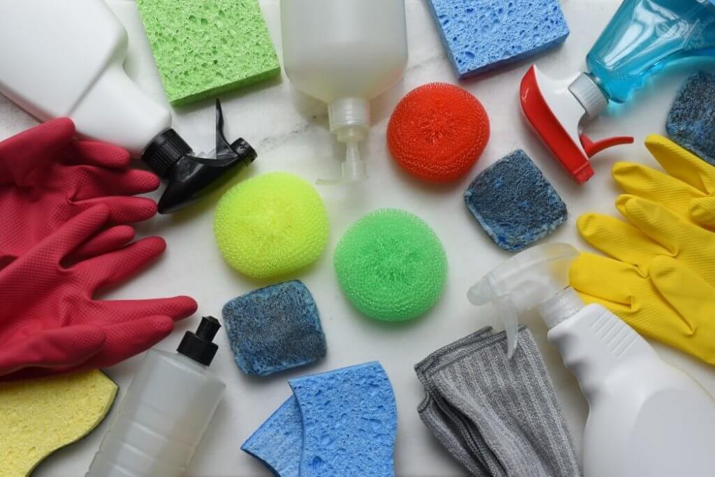 Productos de limpieza para peceras; productos de limpieza para peceras
