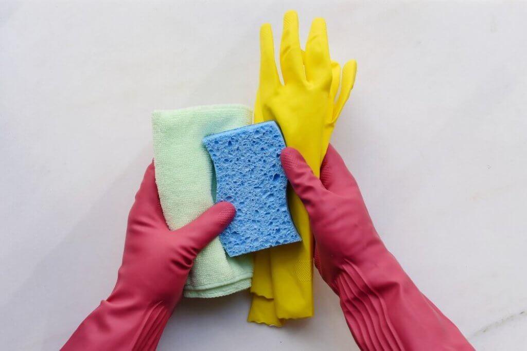 Productos de limpieza que repelen el polvo; productos de limpieza que repelen el polvo